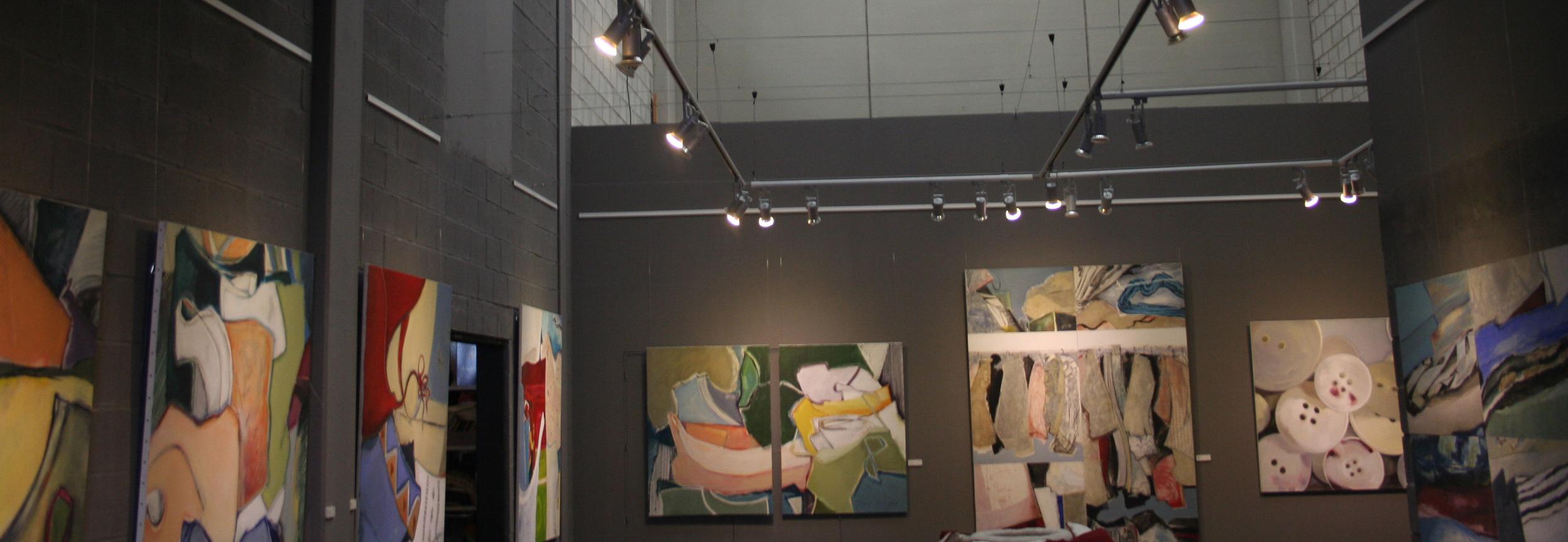 1-Entretelas.Imagen de la exposición
